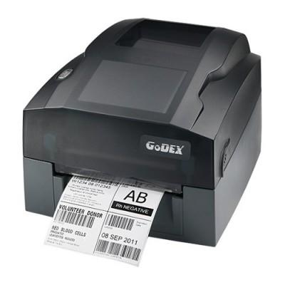 GODEX G330 RS, USB, Ethernet
