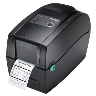 GODEX RT230 (термо-трансфер, 300dpi, RS-232, USB, Ethernet)