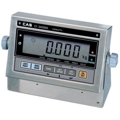 CAS CI-2400BS (IP 65) Индикатор